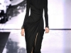 Вечерние черные платья осень-зима 2012-2013 фото, Badgley Mischka