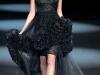 Черные вечерние платья фото