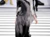 Вечерние черные платья 2011
