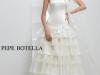 Свадебные платья для стройных девушек