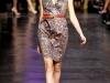 Деловые платья весна-лето 2012 от Cacharel