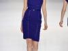 Модные деловые платья 2012 от Elie Saab