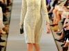 Деловые платья 2012 от Oscar de la Renta