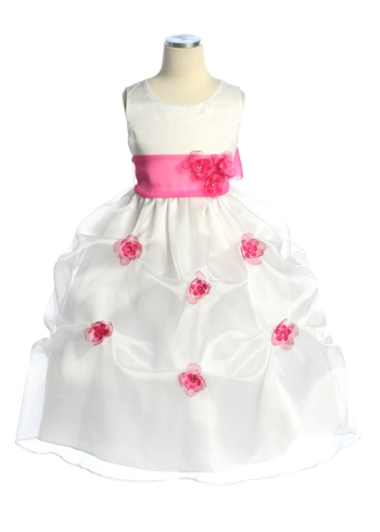 Нарядные платья для девочек - Интернет магазин детской одежды.