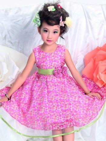 асимметрия платья