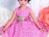 Модели детских выпускных платьев