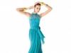 Длинные платья 2014 на выпускной