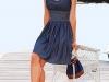 Джинсовые платья Venus