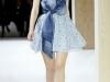 Джинсовые платья 2011 Bershka