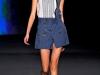 Джинсовые платья 2011 фото Vivienne Tam