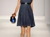 Платья из джинсы Sportmax 2011