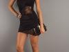 Клубные платья 2011 фото