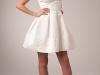 Белые платья короткие 2011 фото
