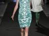 Платье-футляр летнее короткое от Jean-Charles de Castelbajac