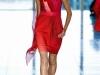 Красные короткие летние платья 2013 Matthew Williamson