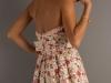 платья без бретелек короткие