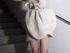 Короткие свадебные платья Lanvin