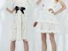 Короткие свадебные платья Marchesa