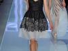Короткие вечерние платья 2012, Christian Dior