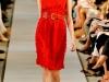 Короткие вечерние платья 2012, Oscar de la Renta