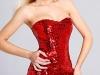 Красивые короткие платья на выпускной 2011
