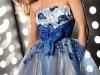 Красивые короткие платья на выпускной