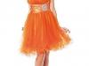 Короткие выпускные платья 2011 года