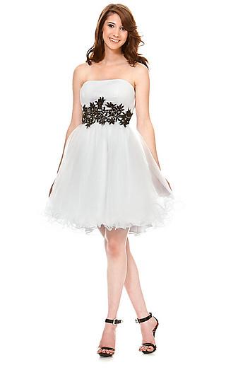4.9. человек.  Короткие выпускные платья 2011 фотоШирина.