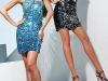 короткие выпускные платья 2012 фото
