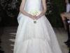 Кружевные свадебные платья Carolina Herrera