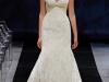 Кружевные свадебные платья Rivini