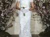 Кружевные свадебные платья Oscar de la Renta