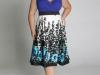 Платья для полных 2011 фото