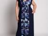 Летние платья для полных женщин фото