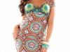 Сарафаны платья для полных 2011