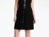 Модное черное маленькое платье для полных девушек от Karen Kane