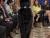 Маленькое черное платье фасоны - фото Christian Dior Осень-Зима 2012-2013