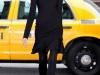 Маленькое черное платье DKNY Осень-Зима 2012-2013