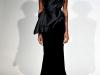 Вечернее платье-годе от Marchesa