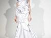 Вечернее платье со шлейфом, Marchesa 2011-2012