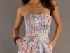 Модные мини платья 2012 фото