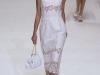 Кружевные платья 2011 Dolce&Gabbana