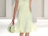 Модное летнее платье 2012 от Carolina Herrera