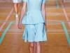 Платья на лето 2012 в спортивном стиле от Versus