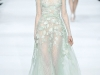 Свадебное летнее платье 2012 от Elie Saab