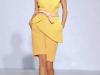 Модные платья лето 2012 фото, Nicole Farhi