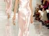 Летнее вечернее атласное платье 2012 от Ralph Lauren