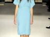 Голубое платье лето 2012, Roksanda Ilincic