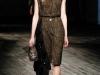Модные трикотажные платья Осень-Зима 2013-2014 от Prada