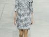 Трикотажное платье весна 2014 фото, Chanel